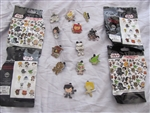 Disney Trading Pin Cute Star Wars Stylized Mystery Pack complete set of 13 pins