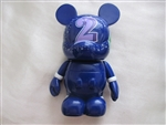 Dated Series 2011 Wrapped Date Vinylmation