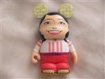 Indiana Jones Series Marion Ravenwood Vinylmation