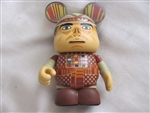 Indiana Jones Series Rene Belloq Vinylmation