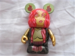 Mideval Series Dragon Queen Vinylmation