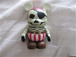 Park Series 5 Pirate's Helmsman Vinylmation