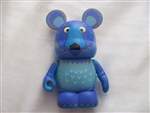 Park Series 9 Camp Minnie Mickey Vinylmation