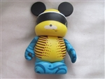 Sea Creatures Series Raccoon Butterflyfish Vinylmation