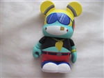Urban Series 8 DJ Goldtooth Vinylmation