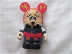 Under The Big Top Series fire eater Vinylmation
