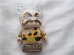 Under The Big Top Series Strong Man Vinylmation