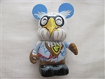 Zooper Heroes Series Eagle  Vinylmation