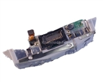 RECEIVER BOARD WITH ANTENNA CAP