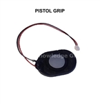 SPEAKER FOR PISTOL GRIP UNIT