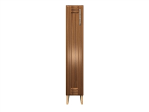 1 door base cabinet slim version