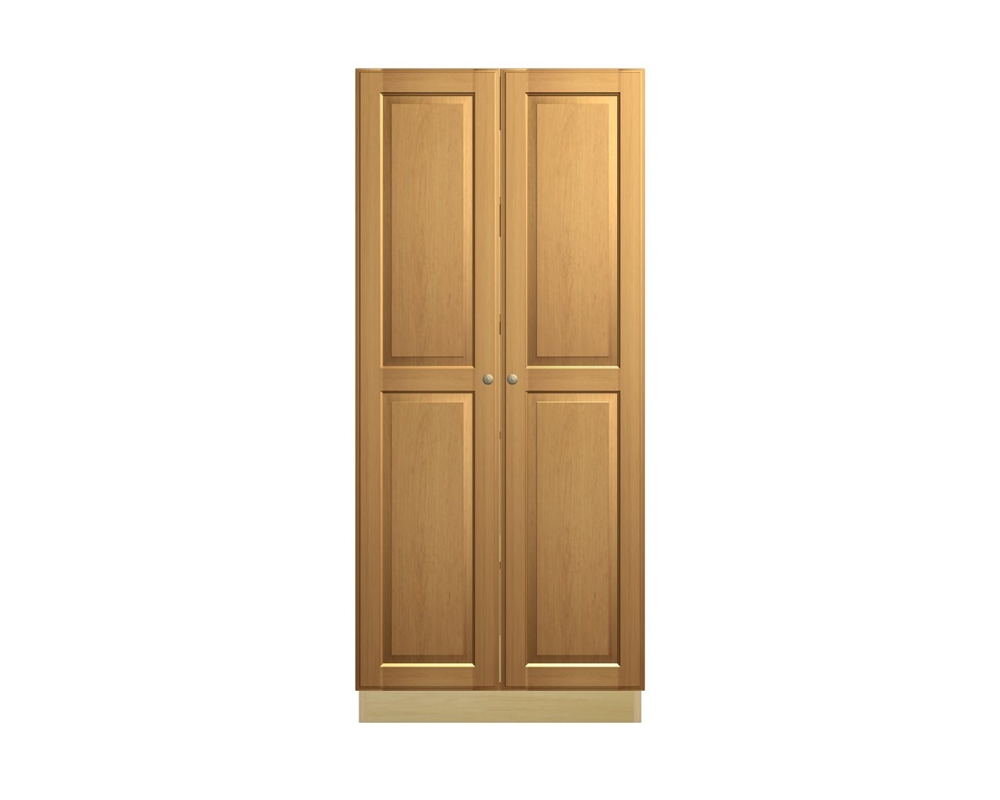2 door tall pantry cabinet for Cupboard or cabinet