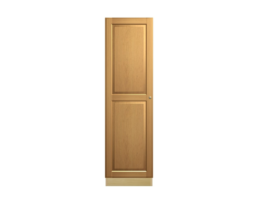 Pantry cabinet one door pantry cabinet with for White thin man pantry cabinet