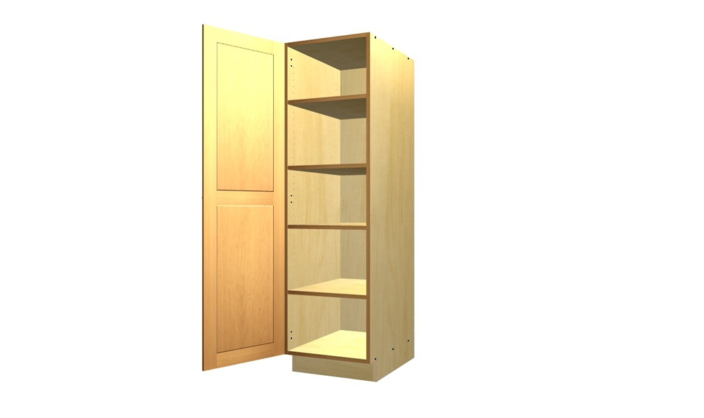 Pantry Cabinet: Food Pantry Cabinets with Wall Pantry Food Rack ...