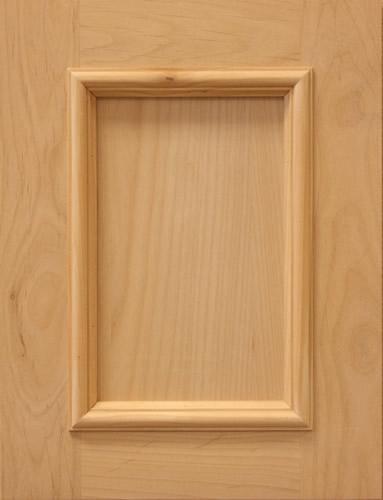 Boise Inset Panel Sample Cabinet Door