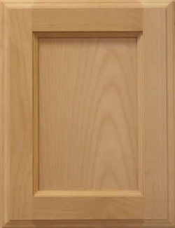 New York Sample Cabinet Door