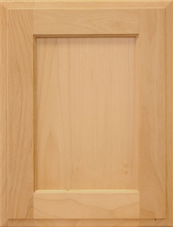Philadelphia Inset Panel Sample Cabinet Door