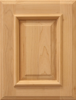 Portland Raised Panel  Sample Cabinet Door