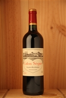 2005 Calon Segur, 750ml
