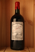 2005 Chateau Le Gay, 3 liter!!