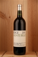 2011 Ridge Monte Bello, 750ml