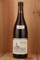 2011 Thierry Richoux Irancy Veaupessiot, 750ml