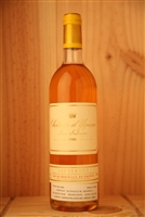 1988 Chateau d'Yquem, 750ml