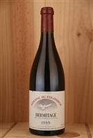 1999 Domaine du Colombier Hermitage Rouge, 750ml