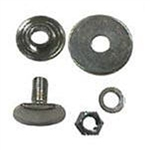 Happijac Anchor Button Assembly, 1/pk | 182852