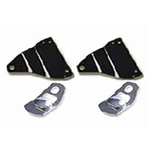 Happijac Camper Anchor Kit CA-FD4 - Ford 2004-2010 F150 | 182860