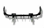 Blue Ox Tow Bar Baseplate BX2665 Lincoln MKZ Hybrid