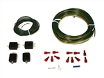 Blue Ox Tow Vehicle Diode Tail Light Wiring Kit | BX8848