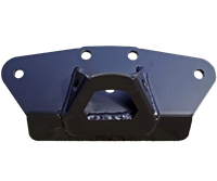 1000 Front Tow Plate