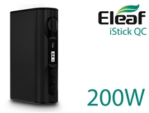 eLeaf QC 200w - Quick Charge