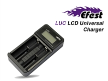 Efest LUC Battery Charger