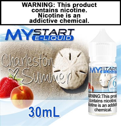 Charleston Summer 30mL