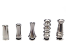 Drip Tips Real Steel