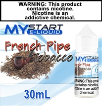 French Pipe Tobacco