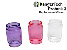 Kanger Protank 3 - Replacement Glass