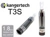 Kanger T3S Botton Coil 1.8 ohm Tinted
