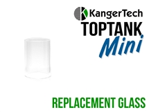 Kanger Toptank Mini - Replacement Glass