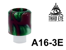 Third Eye Handmade Drip Tip - A16