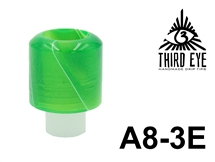 Third Eye Handmade Drip Tip - A8