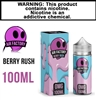 Air Factory - Berry Rush (100mL)