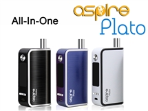 Aspire Plato - 50W - All-In-One Kit