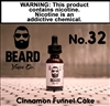 Beard Vape Co - No 32 (30mL)