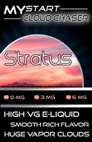 Cloud Chaser - Stratus