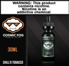 Cosmic Fog - Chilld Tobacco (30mL)