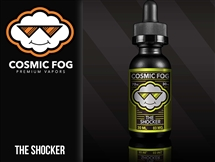 Cosmic Fog - The Shocker (15mL)