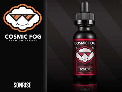 Cosmic Fog - Sonrise (15mL)